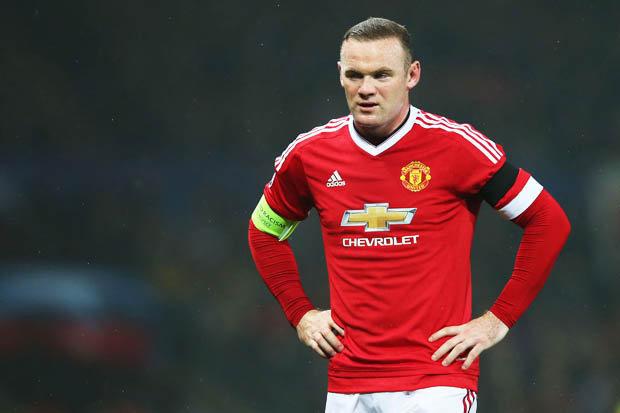 Mourinho tính đưa Rooney về giải cứu Chelsea