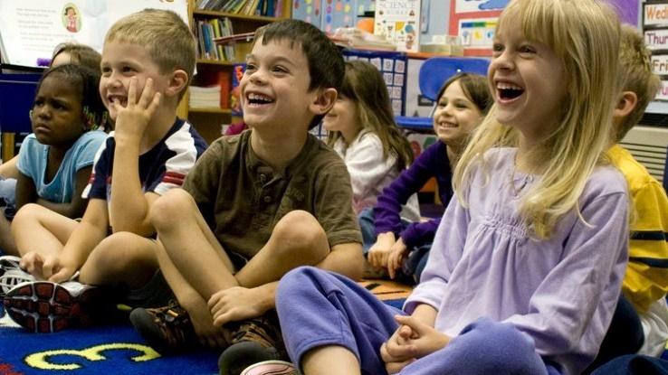 Trẻ nên bắt đầu đi học khi bao nhiêu tuổi? - 1