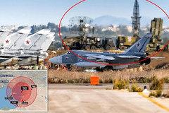 Lộ diện siêu tổ hợp tên lửa của Nga ở Syria?