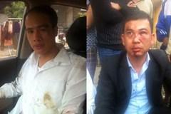 Khởi tố điều tra vụ 2 luật sư bị hành hung