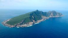 Nhật phát hiện tàu Trung Quốc gần đảo tranh chấp