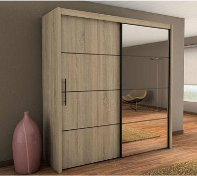 nội thất phòng ngủ, tư vấn thiết kế phòng ngủ cho vợ chồng trẻ, phòng ngủ 12m2