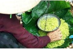 Bữa cơm không thịt của bà bán rong 50 năm ở Hà Nội