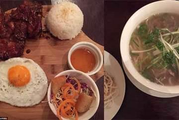Tranh cãi nảy lửa về món ăn Việt tại New Zealand