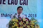 Khánh thành Cụm thông tin đối ngoại cửa khẩu quốc tế Lào Cai