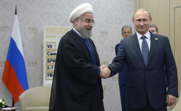 Putin, Trung Dong, tham vieng, quan he ngoai giao, khung hoang kinh te, phat trien quan su, khong kich, the gioi 24h