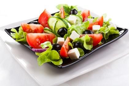 Thói quen ăn uống giúp bạn khỏe như người Hy Lạp