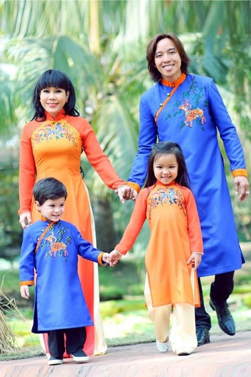 Tình duyên lận đận của các nữ danh hài Việt