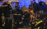 Toàn cảnh vụ khủng bố kinh hoàng giữa Paris