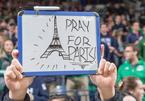 Khủng bố ở Paris: 2 đường dây nóng nhận tin người Việt