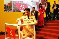 Hà Nội sắp họp bầu ông Nguyễn Đức Chung làm Chủ tịch TP