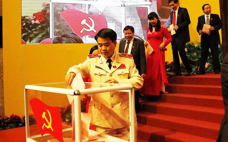 Nguyen Duc Chung, chu tich Ha Noi, giam doc cong an Ha Noi, Pho Bi thu Ha Noi, Nguyễn Đức Chung, giám đốc Công an TP Hà Nội, Phó bí thư Hà Nội, chủ tịch Hà Nội