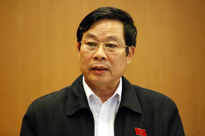 Bộ trưởng TT&TT lý giải tên gọi 'tổng giám đốc' báo chí