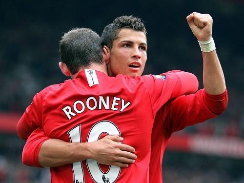 Ronaldo làm gì dám trở lại M.U