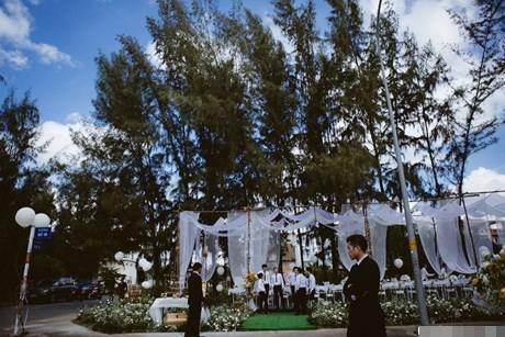 Chân dung chồng đại gia 3 đời vợ hơn 26 tuổi của Phan Như Thảo