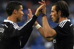 """""""M.U nên mua Bale chứ không phải Ronaldo"""""""