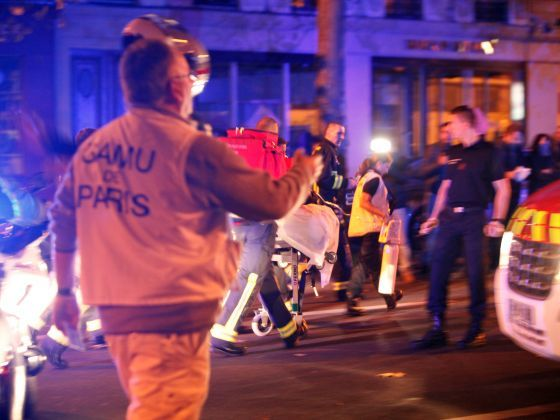 Chân dung 'sát thủ máu lạnh' tấn công Paris