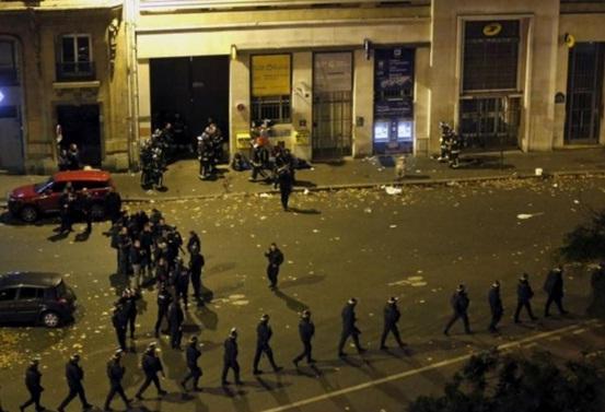 IS kêu gọi thánh chiến tại Pháp
