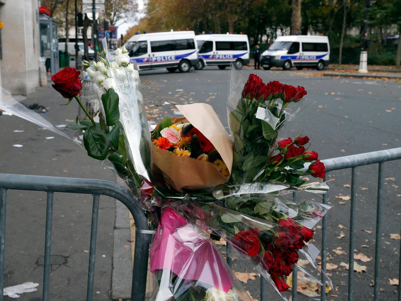 Giây phút kinh hoàng của nạn nhân vụ thảm sát Paris