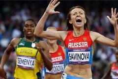 Điền kinh Nga bị cấm tham dự Olympic vì doping