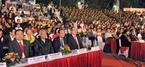 Khẳng định sức mạnh đại đoàn kết của 54 dân tộc