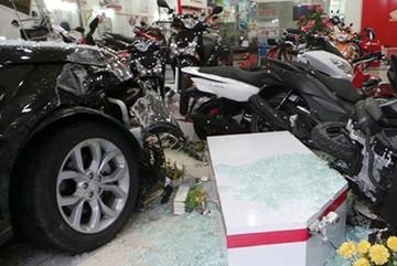 Thảm họa ôtô điên: Hung thần giết người hàng loạt ngày càng nhiều
