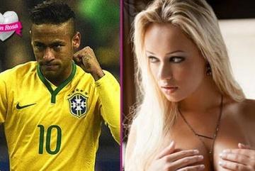 """""""Ngủ với Neymar à? Đó là việc của tôi!"""""""