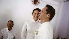 4 mỹ nhân hứng chịu điều tiếng vì lấy chồng giàu