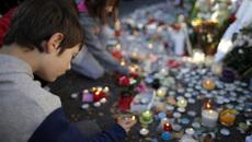Nói với con thế nào về thảm kịch Paris?