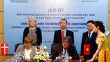 Việt Nam đóng góp gì cho Hội nghị khí hậu toàn cầu Paris?