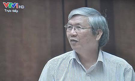 Bộ trưởng giải trình về tích hợp môn Lịch sử