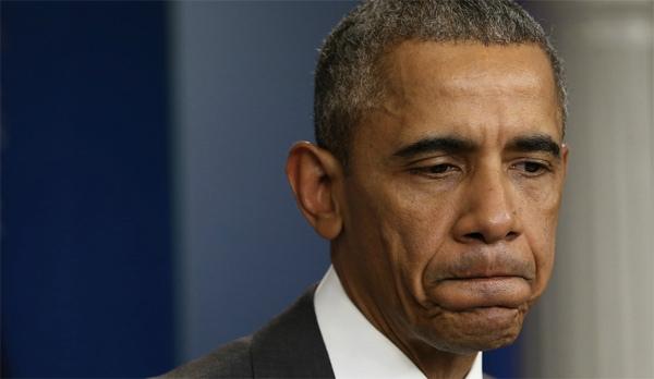 Bình về IS, Obama hứng búa rìu dư luận