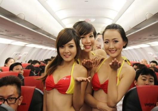 Thực hư 'Giám đốc sàm sỡ 4 tiếp viên trên máy bay Vietjet'?