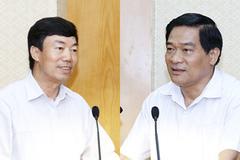 2 Phó Ban Nội chính TƯ sang làm chuyên trách QH