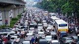 Hà Nội: Siêu đô thị mọc đến đâu, tắc đến đó