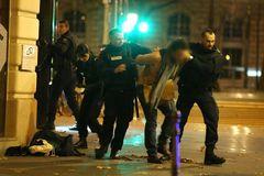 Thế giới 24h: Pháp để lọt sát thủ máu lạnh?