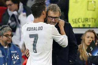 Real chốt giá bán Ronaldo