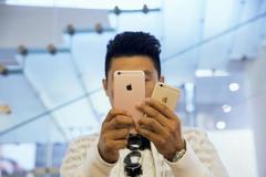 Apple thâu tóm 95% lợi nhuận cả ngành smartphone