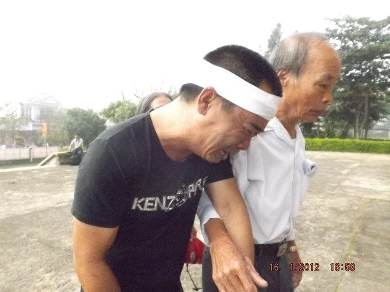 Hồ Chí Bảo, giết người cướp tài sản, Quảng Trị