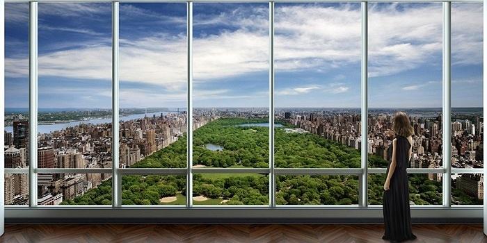 chung cư, đắt đỏ,  chung cư One57, chung cư cao cấp, thế giới, nước Mỹ, chung-cư, đắt-đỏ,  chung-cư-One57, chung-cư-cao-cấp, thế-giới, nước-Mỹ,