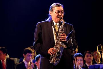 Đêm nhạc của nghệ sĩ kèn sẵn sàng chết vì Jazz