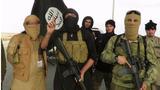 """IS chê lời dọa tấn công của Anonymous là """"ngu ngốc"""""""