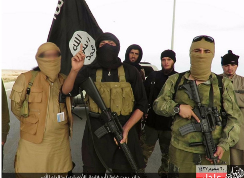 IS chê lời dọa tấn công của Anonymous là 'ngu ngốc'
