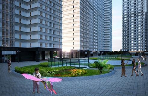 kinh nghiệm mua nhà đất quận Hà Đông, nhà chung cư, phí dịch vụ, hợp đồng góp vốn