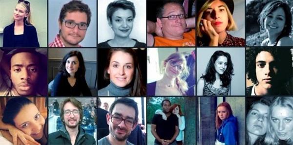Hàng chục người vẫn mất tích sau vụ khủng bố Paris