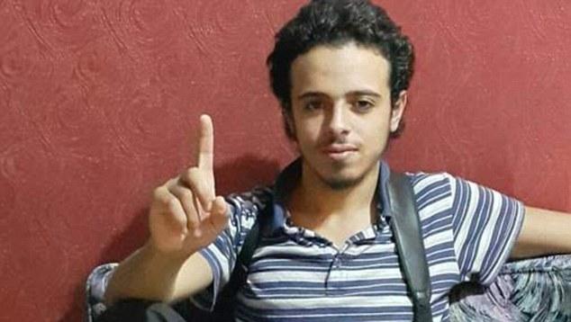 Chân dung kẻ khủng bố Paris có khuôn mặt trẻ thơ