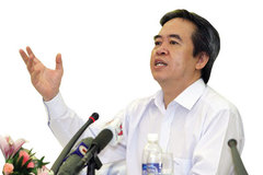 Thống đốc Bình: Nhiệm kỳ chống 'đổ vỡ'