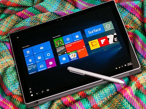 Microsoft tạm ngừng kế hoạch đưa ứng dụng Android lên Windows 10