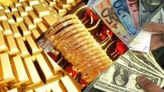 USD 'chợ đen' tăng vọt lên 22.650 đồng
