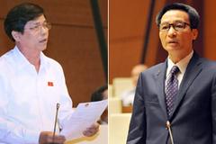 Chất vấn Phó Thủ tướng về 'cái chết từ từ' do ăn
